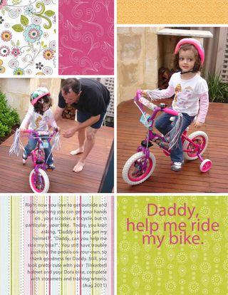 Daddy help me bpc