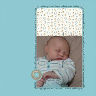 Our little boy bpc