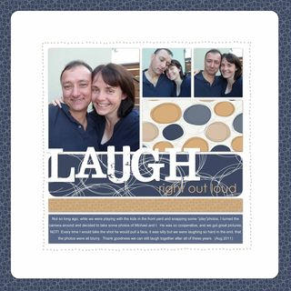 Laugh Right Out Loud bpc