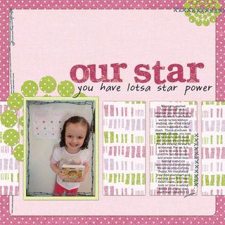Our star bpc